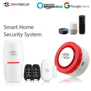 China Siren Home Alarm System, Siren Home Alarm System Manufacturers