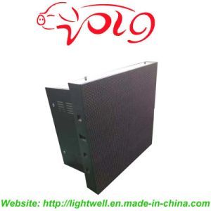 P10 HD Full Color Outdoor LED Display for Advertising LED Wall Sign
