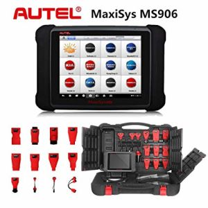 Automotive Scan Tool >> Autel Maxisys Ms906 Automotive Diagnostic Scanner Scan Tool Code Reader Read Erase Codes Actuation Tests Adaptations Updated Ds708 2 Years Free
