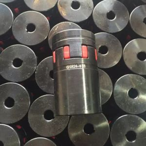 Metal Coupling for Gr 14-180 Made with Steel or Aluminum pictures & photos