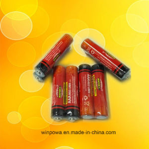 China Winpow Super Heavy Duty 1 5v Batteries Aaa R03p Size China Lithium Battery And Car Battery Price
