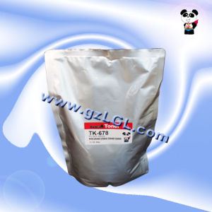 Toner Powder for Kyocera TK-678