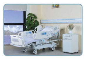 AG-Br001 8-Function Electric Hospital ICU Bed pictures & photos