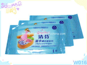 Jumbo Packing Wet Baby Wipe