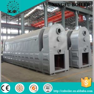 60 Ton Waste Tyre Pyrolysis Reactor pictures & photos