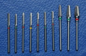 Extensive Range of Carbide Rotary Files with Excellent Endurance