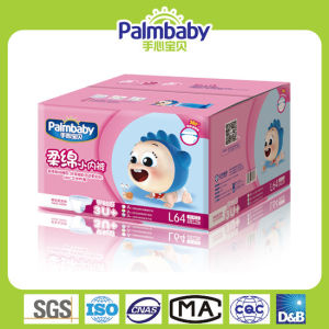 Cottony Baby Diaper, Cometitive Price and Quality Diaper Pants pictures & photos