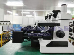 20X Phase-Contrast Inverted Biological Microscopes for Laboratory and Education (LIB-305) pictures & photos