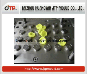 48 Cavities Small Cap Plastic Cap Mould pictures & photos
