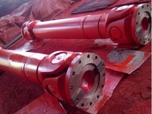 Universal Joint Swp350b Couplings Universal Shaft pictures & photos