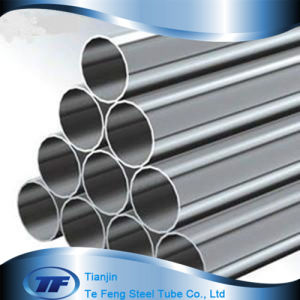 AISI Tp316L/304 Bright Annealing Polishing Stainless Steel Pipe/Tube Price