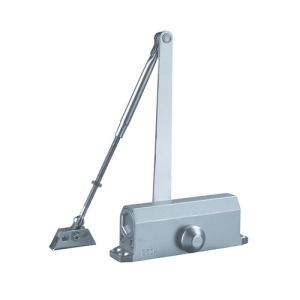 Aluminum Alloy Door Closer Rd-603b pictures & photos