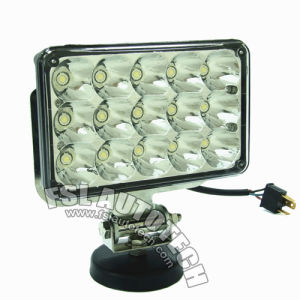 Kll165 High Quality Rect Heavy Duty Light pictures & photos