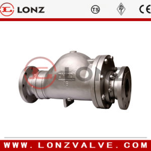 Valve (Lever Ball Float Type) pictures & photos