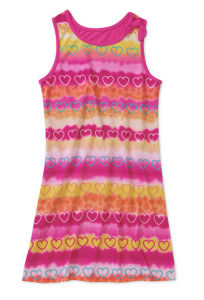 Girls′ Graphic Nightgown