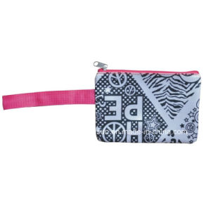 Fashion Messenger Wristle Bag with Markers for Kids (SF-2055)