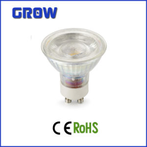 New Spotlight 3W Glass SMD LED Lamp pictures & photos
