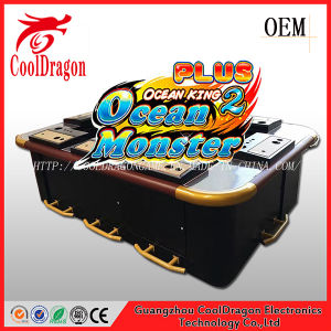 Max 30% Profits Ocean Monster Fish/Fishing Game 1000 Shooting Casino Machine pictures & photos