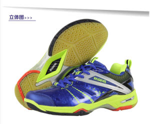 Eageka Brand Top Professional Badminton Shoes