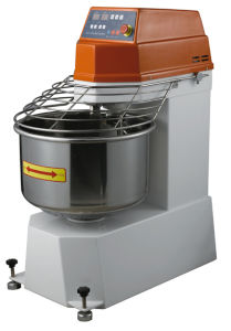 Commercial Spiral Mixer for 15kg Dough Mixing pictures & photos