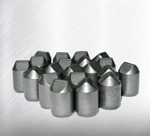 Cemented Carbide Drilling Bits Tungsten Rock Bits for Mining