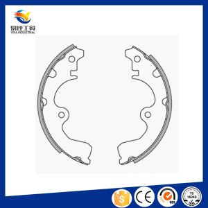 Hot Sale Auto Brake Systems Chinese Manufacture Brake Shoe pictures & photos