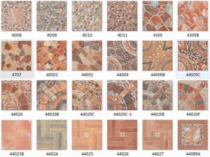 Beau Ceramic Floor Tile, Porcelain Wall And Floor Tile At Garden Design