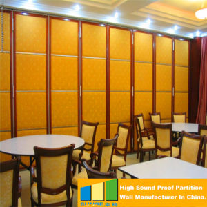 China Folding Doors, Office Partiion, Movable Walls Made by Fabric ...