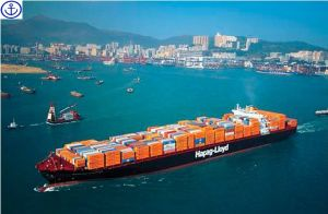 Sea Consolidate Shipping to Israel Each Big Port From China Shipping