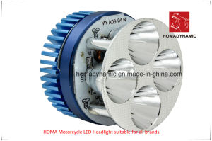 Motorcycle Light of LED Headlight A08-04 LED Light pictures & photos