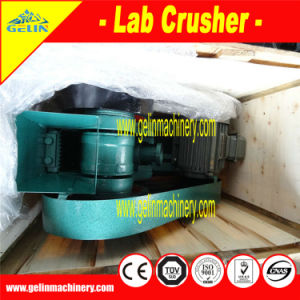 University Laboratory Jaw Crusher, Small Crusher pictures & photos