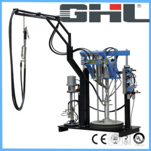 Bst03 Silicone Sealing Machine for Igu pictures & photos