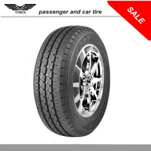 China All Season Radial Passager Car Tire (195R15C 185R14C)