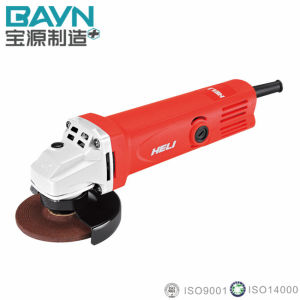 100mm 720W Classic Model Back Switch Angle Grinder (100-7A)