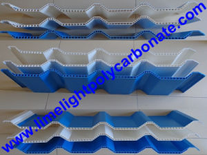 UPVC Hollow Sheets, Corrugated PVC Hollow Sheets, Corrugated Twin Walls PVC Roof Sheets, Twinwall PVC Roof Panels, PVC Hollow Roof Sheets, PVC Hollow Roof Tiles