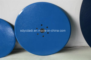 Plow Harrow Blades Disc Blade for Wholesales pictures & photos