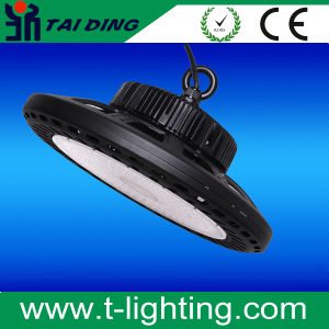 Super Bright Low Price Warehouse Lighting Dust Proof 200W UFO LED High Bay pictures & photos