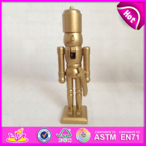 Wooden Soldier Nutcracker for 2015 Christmas Day, Wooden Soldier Nutcracker for Christmas Decoration, Wooden Nutcracker W02A073A pictures & photos