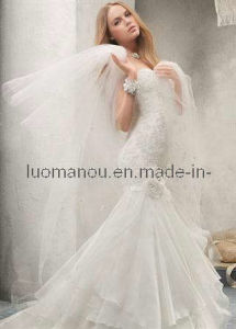 2012 Wedding Gown (AV9100)