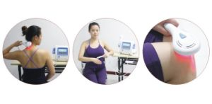 Pain Relief Low Level Laser Physiotherapy Equipment (HY30-D) pictures & photos
