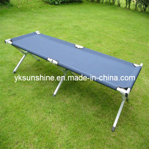 Folding Military Bed (XY-205C) pictures & photos