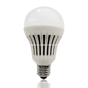 10 Watts Dimmable A25 LED Light with ETL