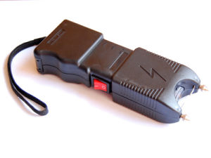 Super Power Electric Self-Defense Device (SD-10) pictures & photos