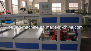 Series Full Automatic Pipe Socketing Machine pictures & photos