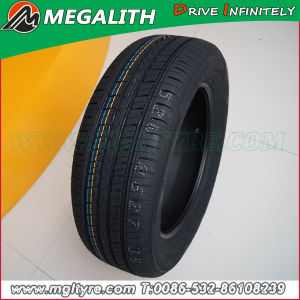 Car Tire with Europe Certificate (185/60R14 185/65R14 195/70R14 195/60R15 205/65R15) pictures & photos