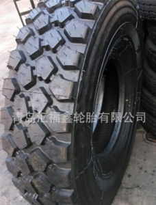 Military Tires 255/100r16, 15.5-20 Truck Tire with Good Quality pictures & photos