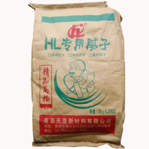 High Performance Putty for Interior Wall-3