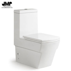 Sanitary Ware Closestool Bathroom One Piece Ceramic Toilet pictures & photos