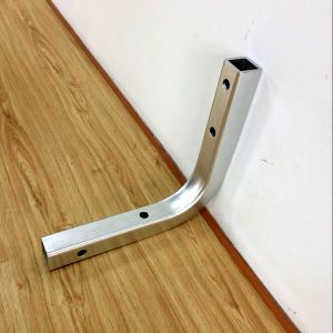 Metal Fabrication Aluminum Tube Bending