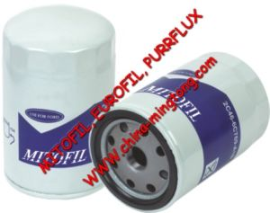 Oil Filter for Ford (OEM NO.: 2C46-6C769-A1B)